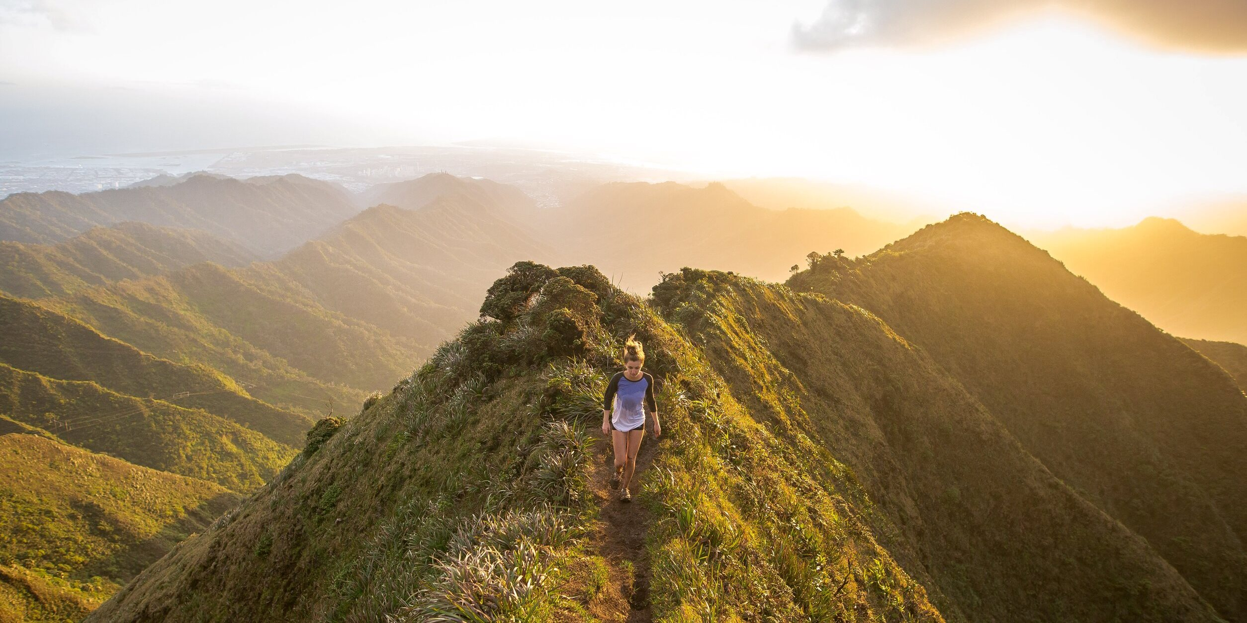 Can Running Hills Help You Get Fitter Faster? | Fit Life Guide